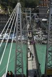 Laxman Jhula footbridge