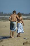 Couple, Sunshine Coast, Australia