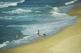 Buddina Beach, near Point Cartwright