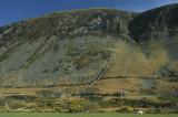 Llyn Peninsula: mountains of slate, fields of gorse