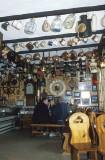 Inside the TyCoch Inn, Llyn Peninsula