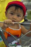 Small boy, Thailand
