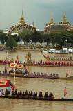 Royal Barge Procession, June 2006