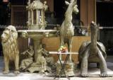 Garden sculptures for sale