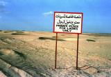 Camel race track, Abu Dhabi