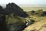 Jebel Hafit summit road, south of Al Ain