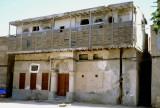 Dubai's Bastakia quarter as it then was