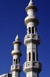 Minarets, Abu Dhabi