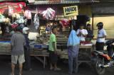 Malang street scene