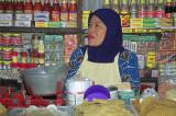 Mayestik market, Jakarta