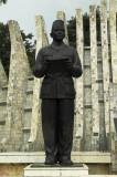 Soekarno as Proklamator or Proclaimer of the Republic