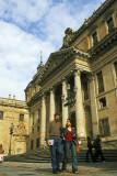Colegio Anaya, now the faculty of philology, Salamanca