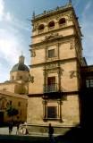 University city of Salamanca, Spain