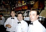 Bar staff, Salamanca