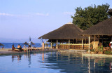 Club Makokola on Lake Malawi