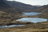 Loch Scridain at Pennyghael, Isle of Mull