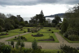 Walled Garden, Brodick Castle, Arran