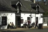 Lagg Hotel, Kilmory, Isle of Arran