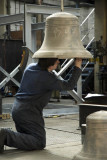 Whitechapel Bell Foundry, founded 1570