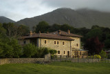 Arredondo, a rural hotel near Llanes, Asturias