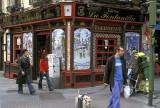 Taberna La Fontanilla, a Madrid tavern
