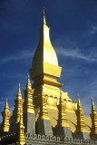 Vientiane, Luang Prabang and the Plain of Jars