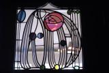 Leadlight, House for an Art Lover