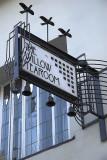 Willow Tea Rooms, Sauciehall Street