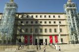 Reina Sofia Modern Art Museum