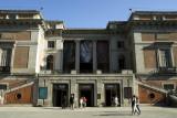Museo del Prado, the Prado Museum