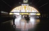 Hualampong Station, Bangkok