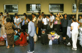 Passengers at Hualampong