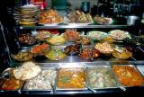 Fish curry in Kuala Lumpur
