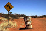 Highlights of Central Australia
