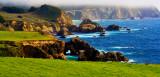 California Coast - 2007