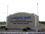 Labonte Park Sign.JPG