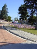 Flags for the fallen part 2