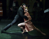 Tango...the dance of love...Buenos Aires