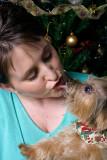 November 30th - Just A Little Kiss