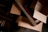 June 9th - Empty Boxes