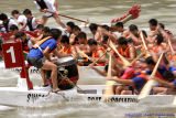 Singapore Dragon Boat Race