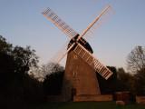 Windmill, New Bradwell