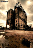 The Old Cement Works