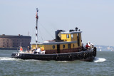 Tugboats & Ferries