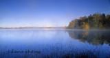 Beaver Lake Morning