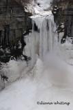 Taughannack Falls