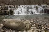 Lower Gully Falls 2