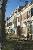 Geneva Row Houses