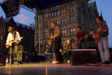 Gallery: Joe Whiting and Mark Doyle at The New York State Anhauser Busch Rhythm and Blues Festival