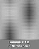 Gamma Metrics